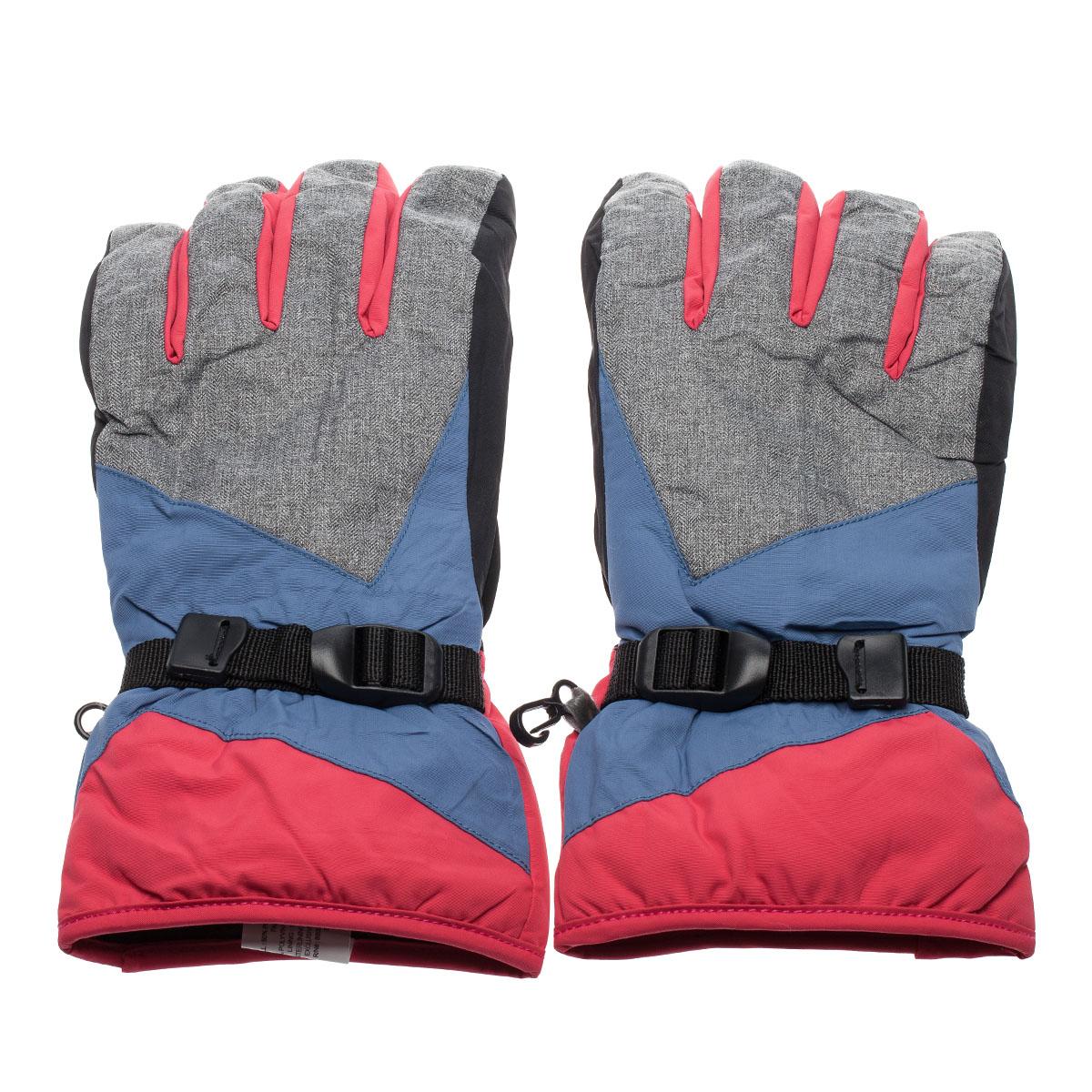 Перчатки горнолыжные Exparc, H063-6