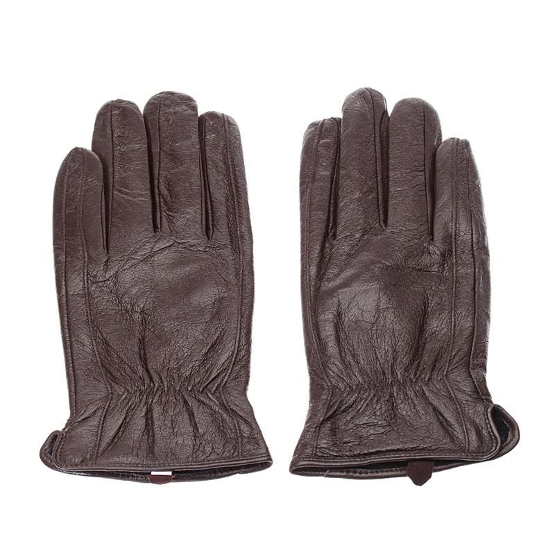 Перчатки кожаные Sevenext, 37745-32
