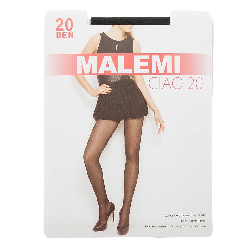 Колготки MALEMI, Ciao 20