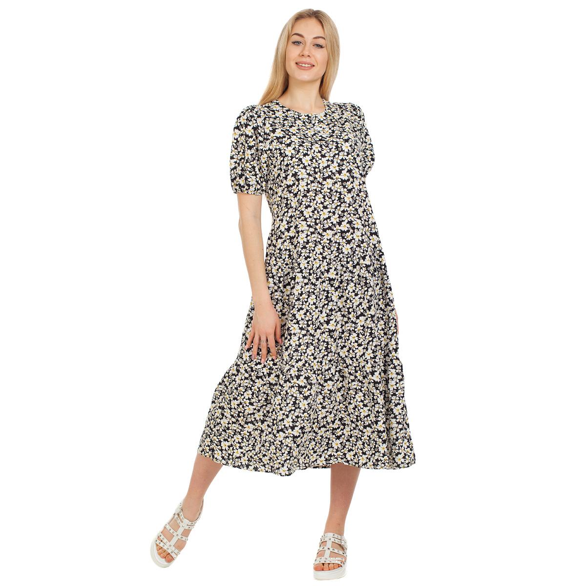 Платье Sevenext, JA13 платье oodji ultra цвет красный белый 14001071 13 46148 4512s размер xs 42 170