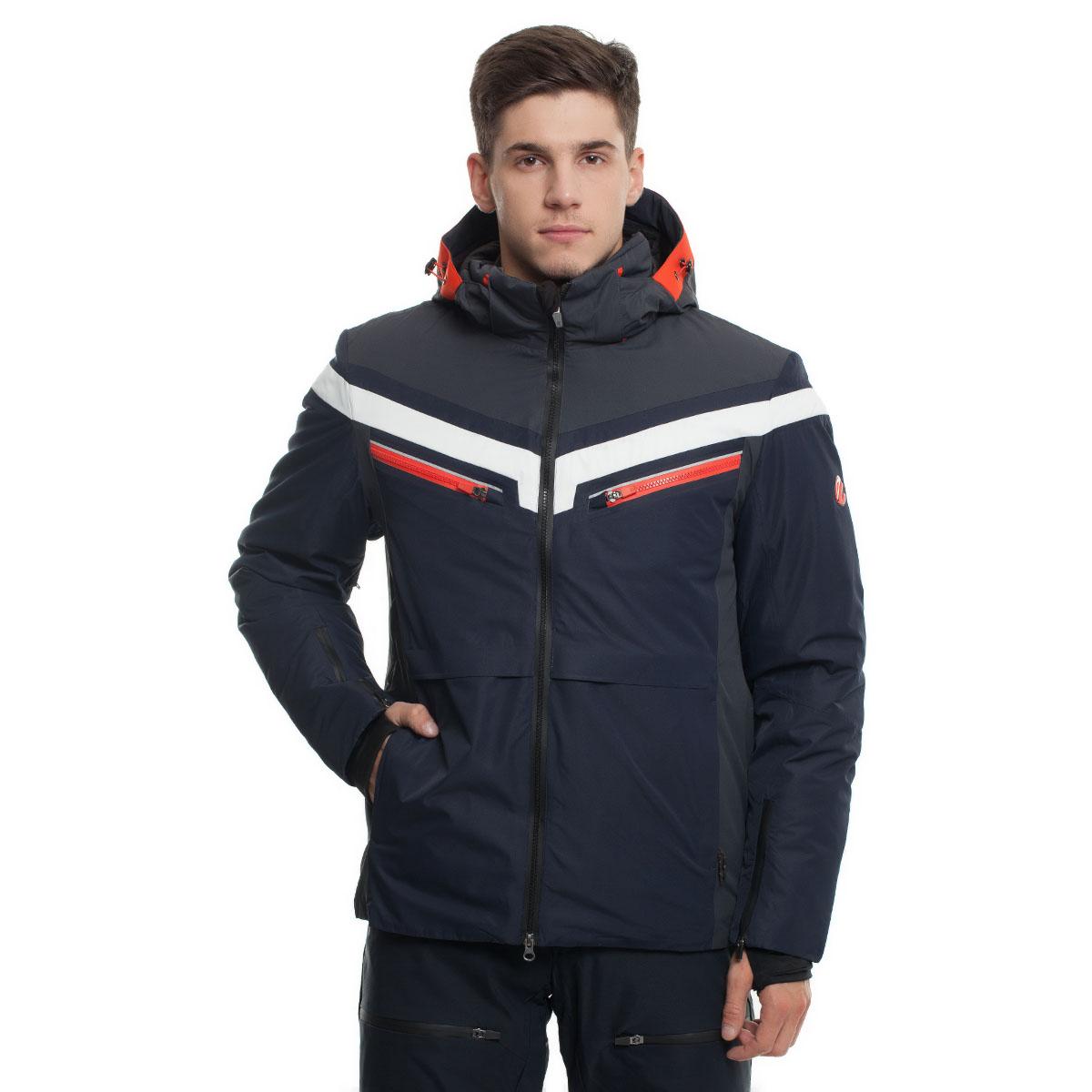 Куртка горнолыжная WHS ROMA, 568009