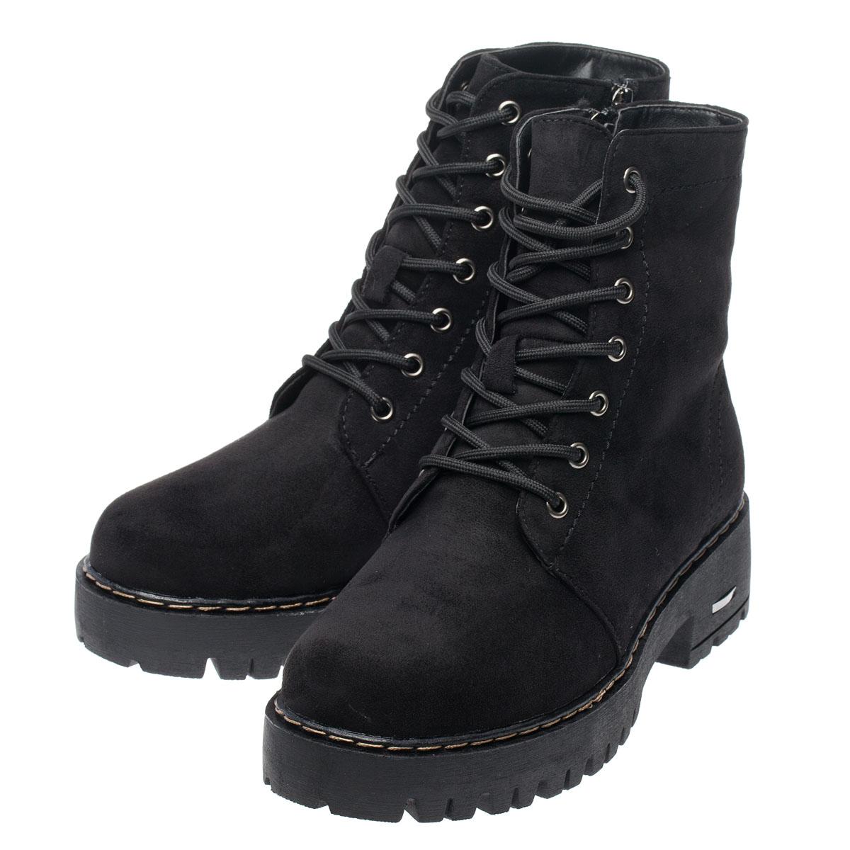 Ботинки зимние FERTO, F17-3677W-1