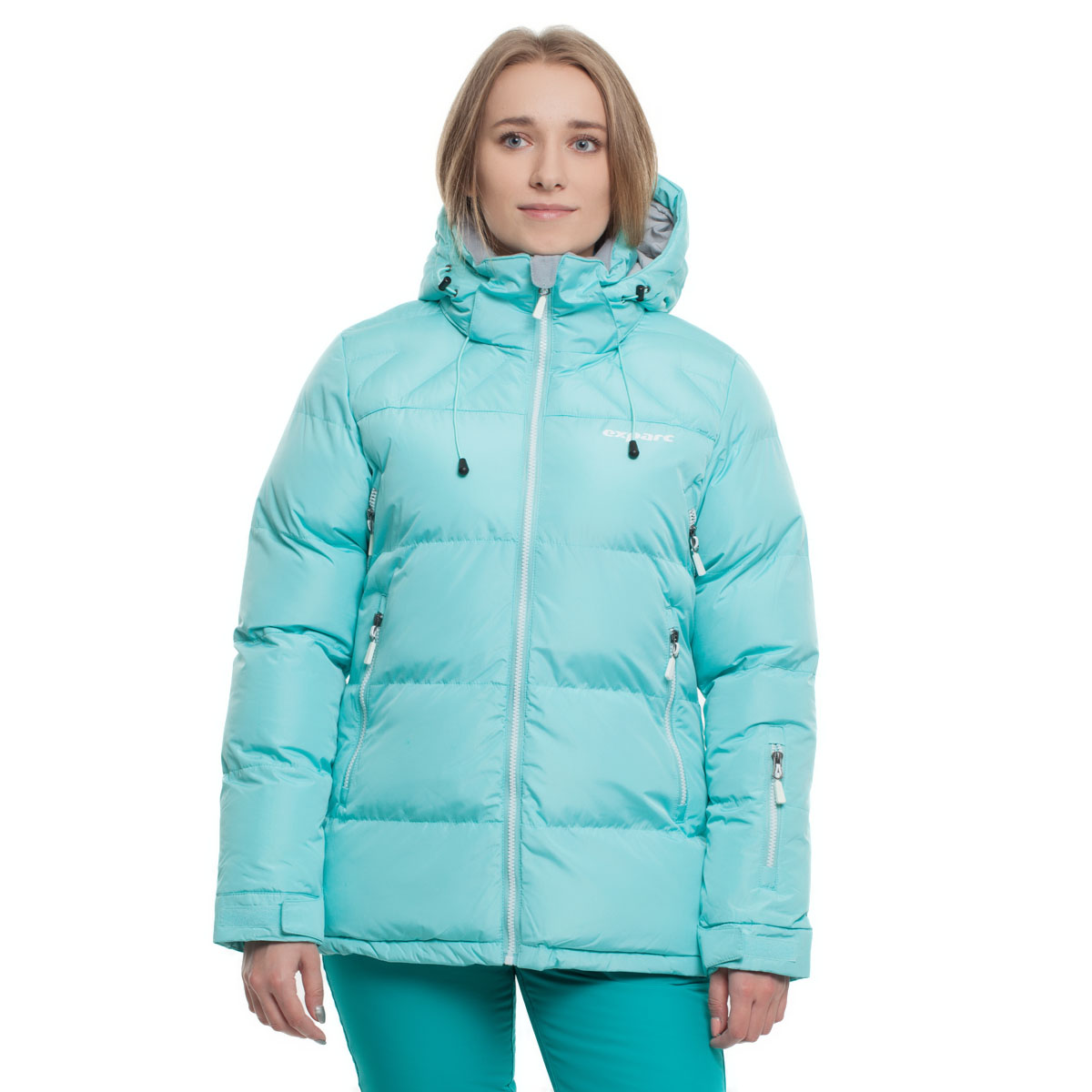 Куртка горнолыжная Exparc, DH-21018
