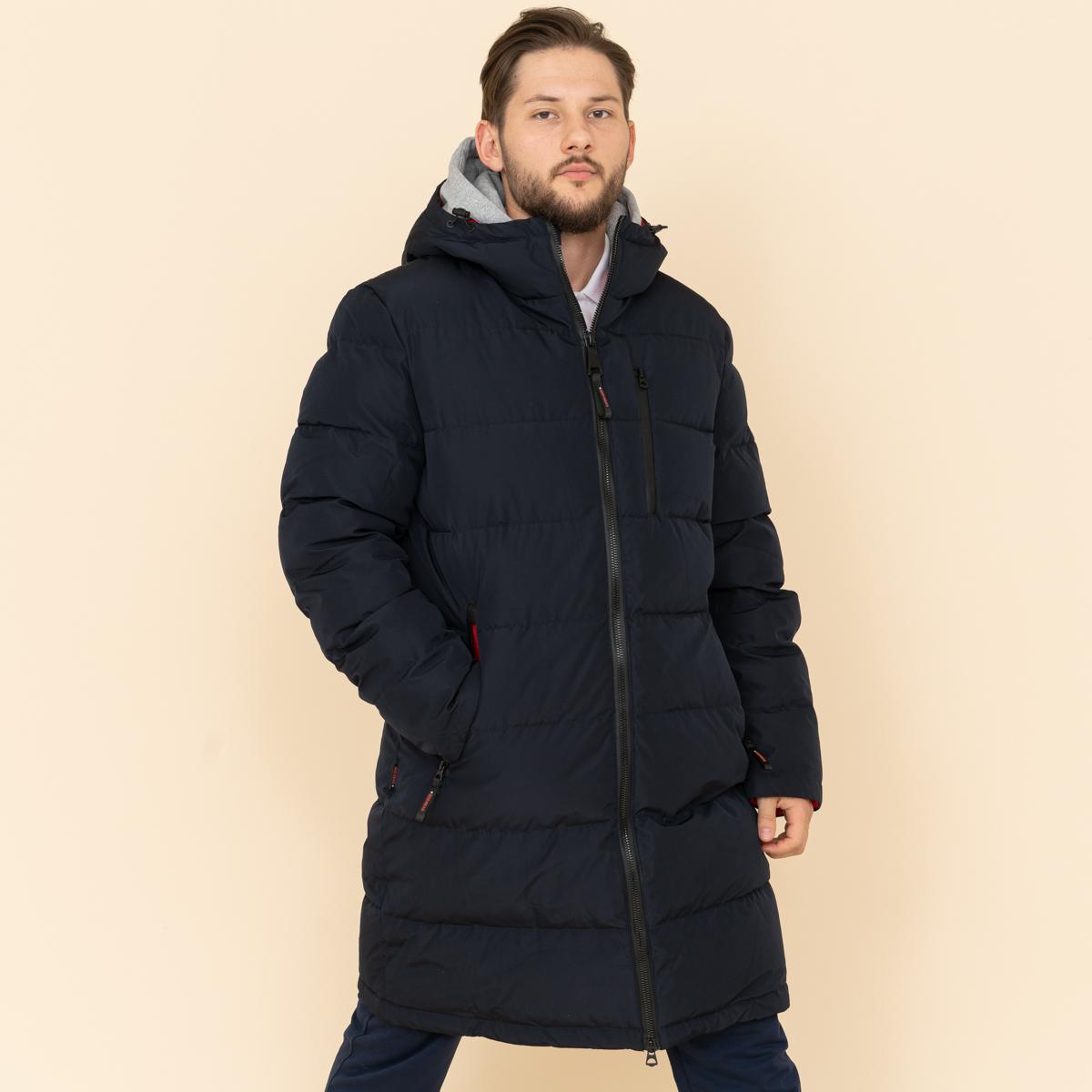 Куртка утепленная Sevenext, SCM-HW702-C