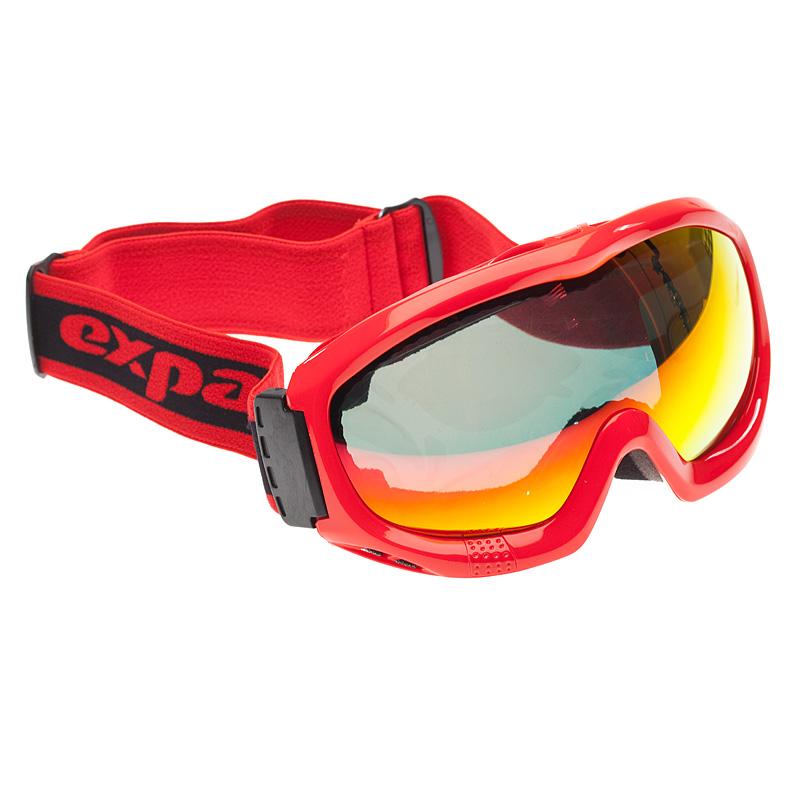 очки горнолыжные vcan ag0172 vse64 Горнолыжные очки (маска) Exparc, SG165