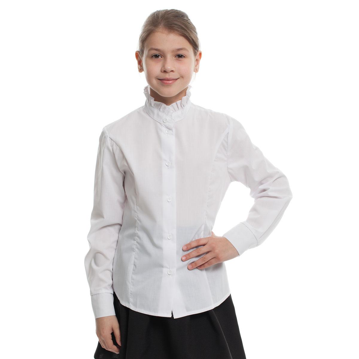 Блузка ШФ, 0062