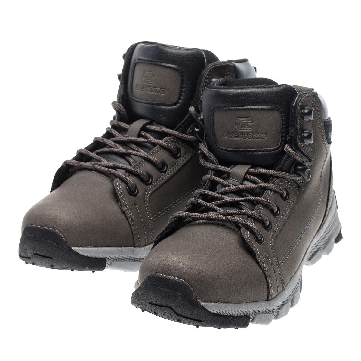Ботинки зимние Overcome, HSL 18798