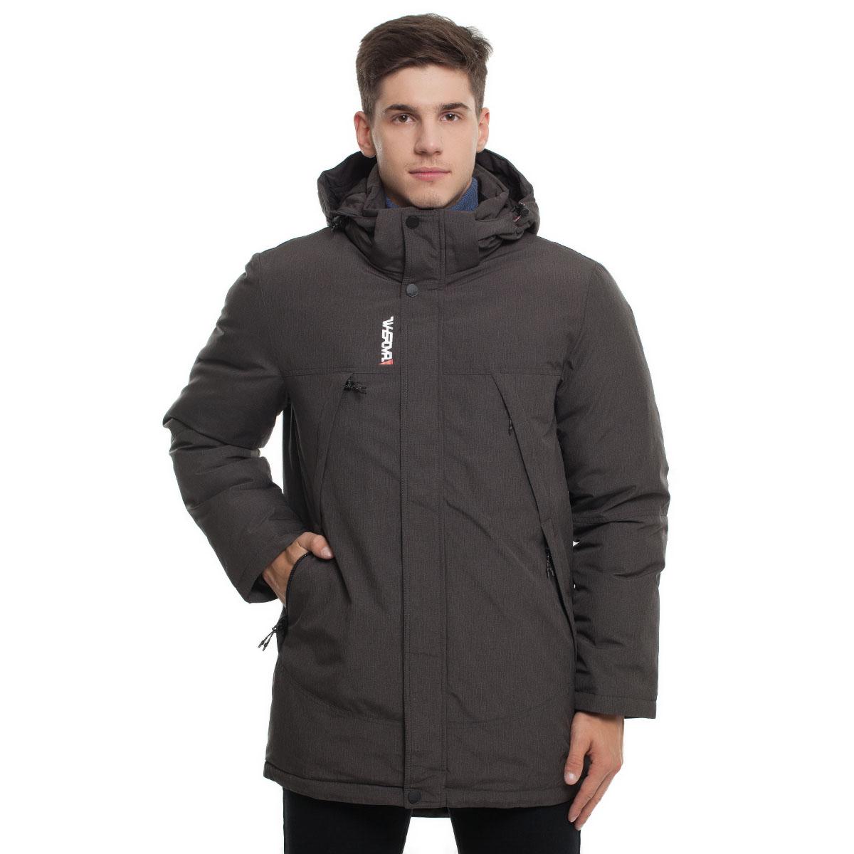 Куртка утепленная WHS ROMA, 768349