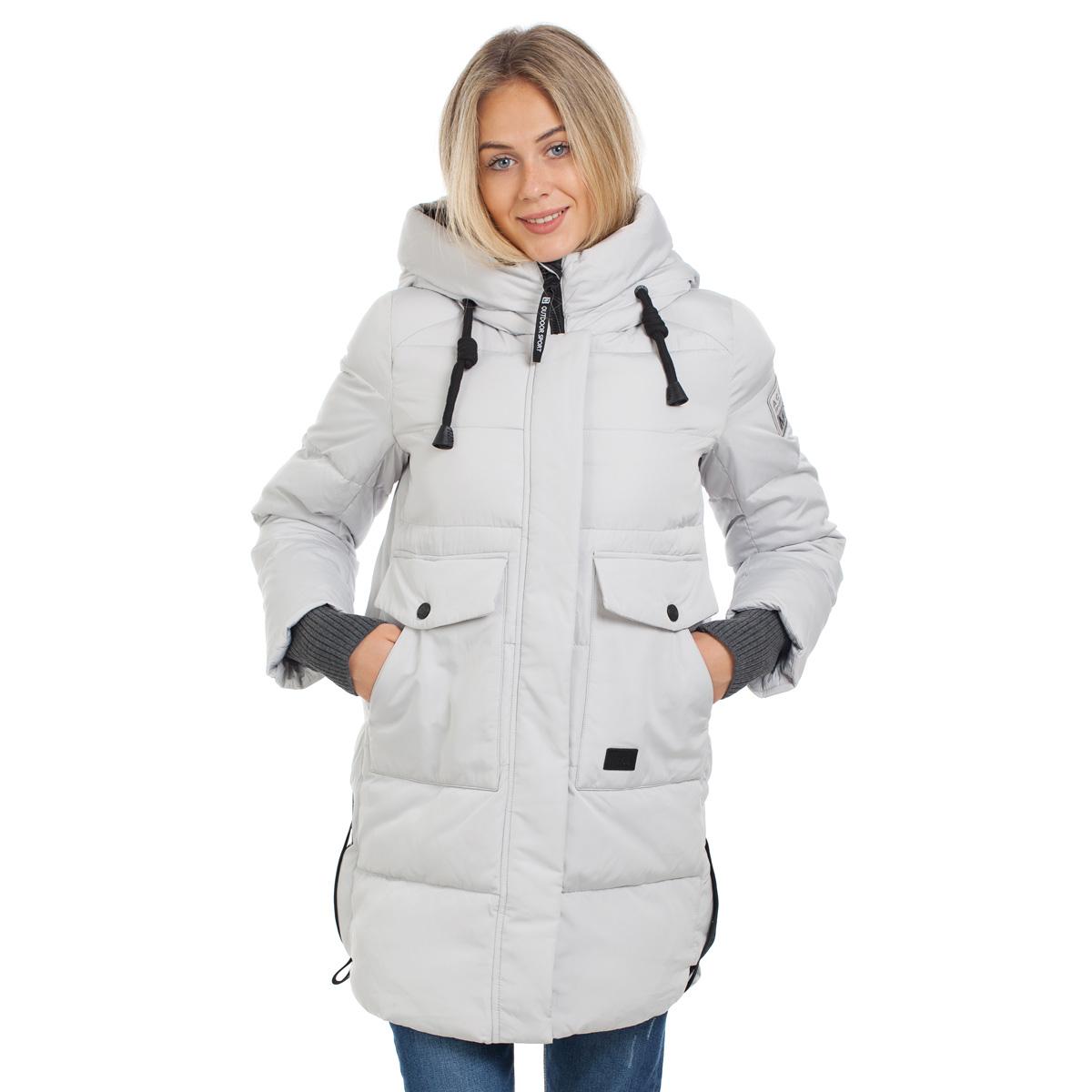 Куртка утепленная Sevenext, GW-567-C
