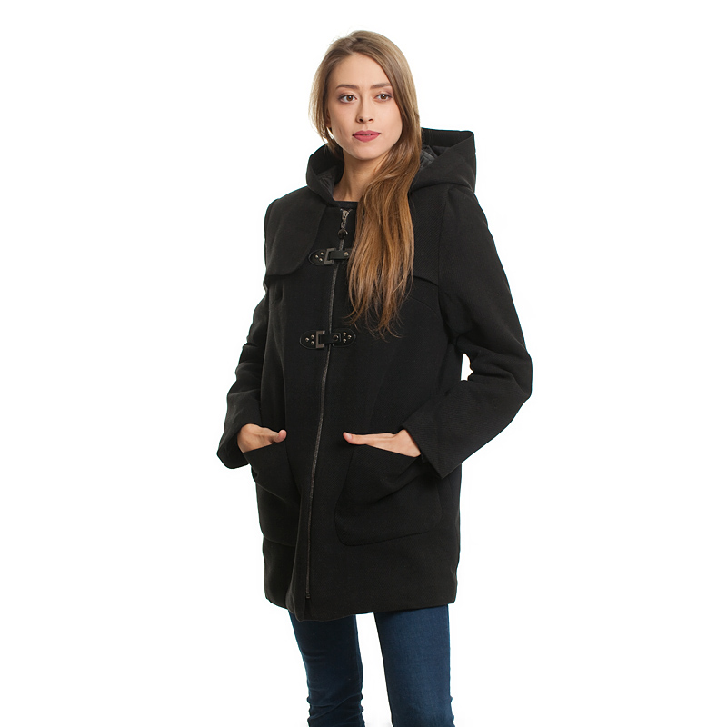Пальто Sevenext, EMS-031 жакет sevenext ems 064