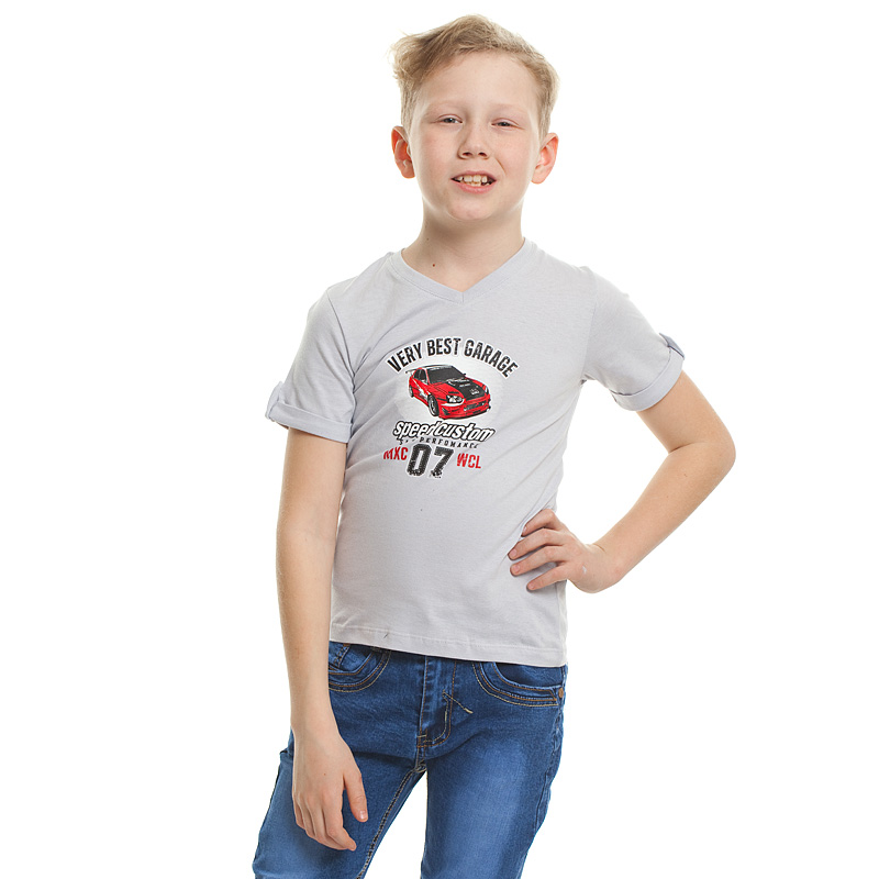 Футболка SAMO, B11009 футболка samo b11505
