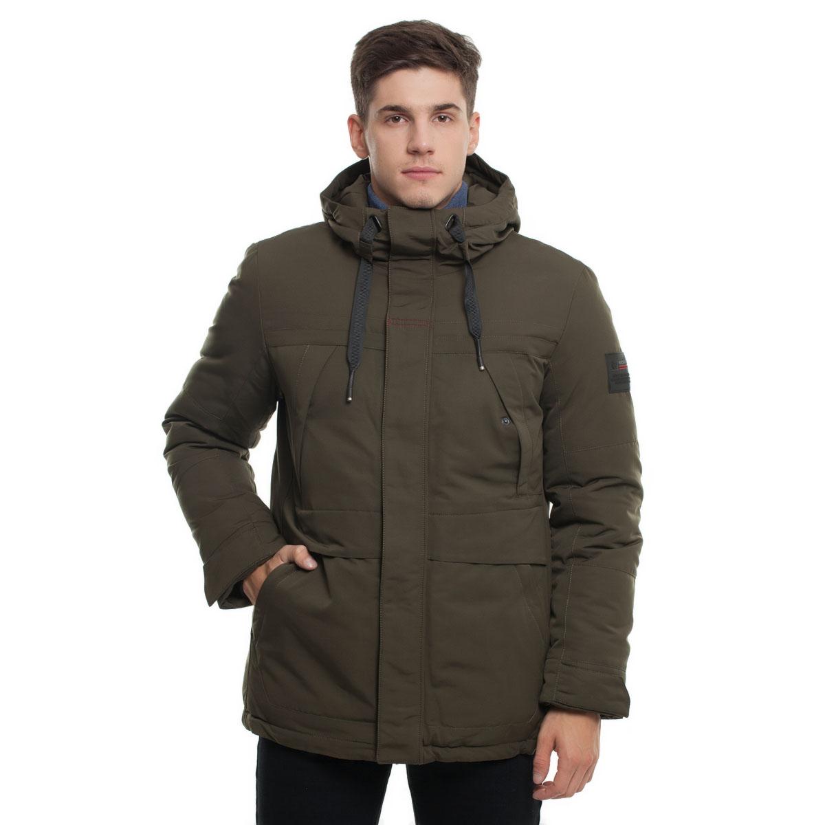 Куртка утепленная WHS ROMA, 768317