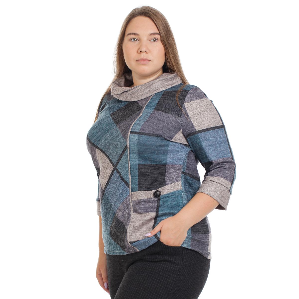 Блузка Glavmod, F9015-4