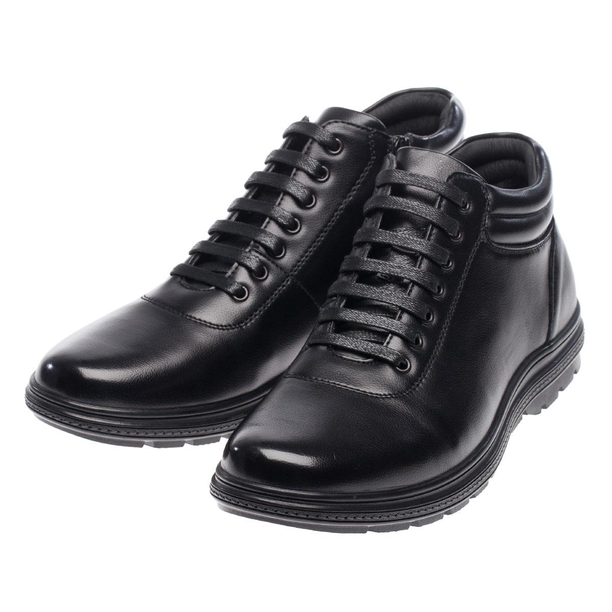 Фото - Ботинки демисезонные FERTO, M026-1 ботинки демисезонные ferto skl 008