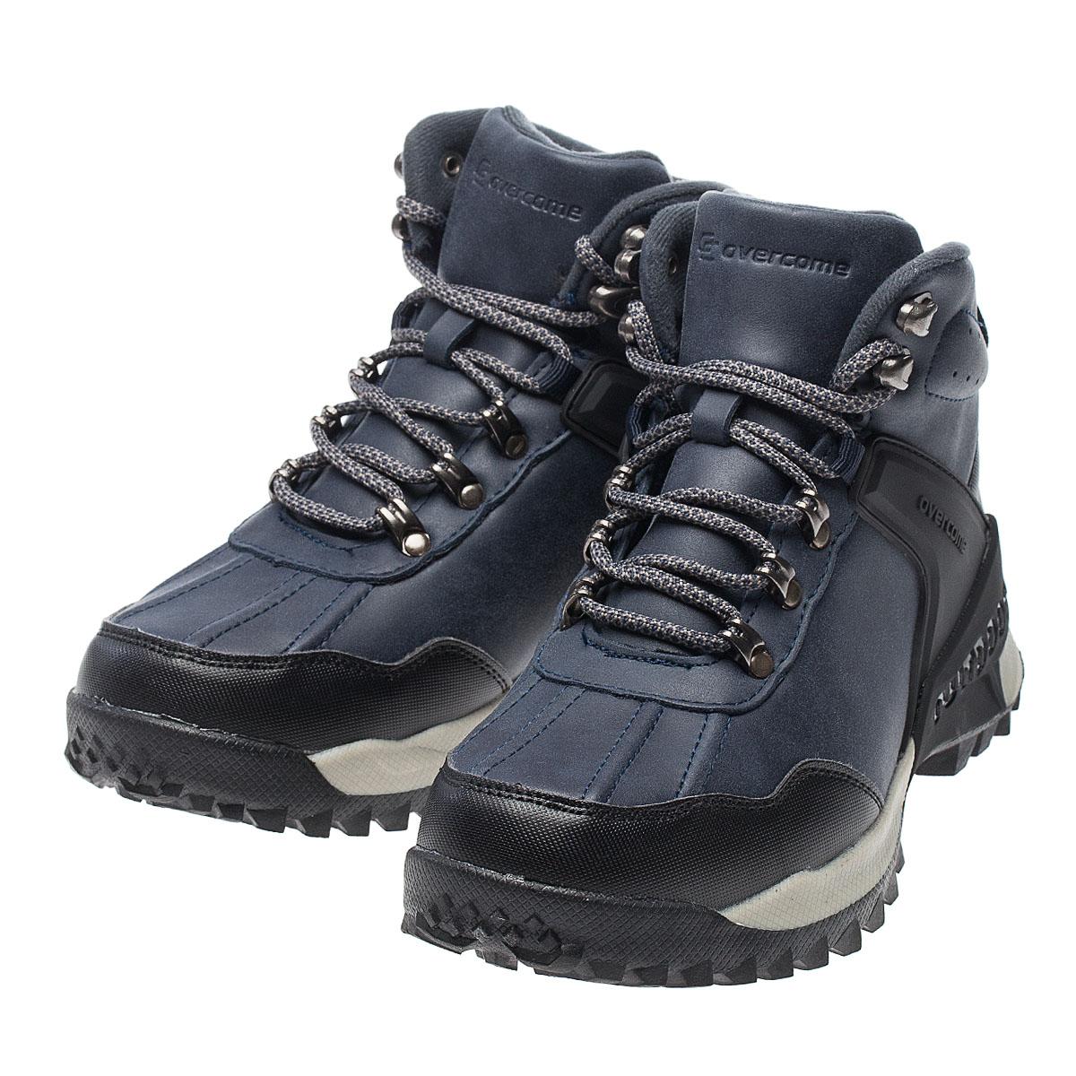 Ботинки зимние Overcome, HSL 17501