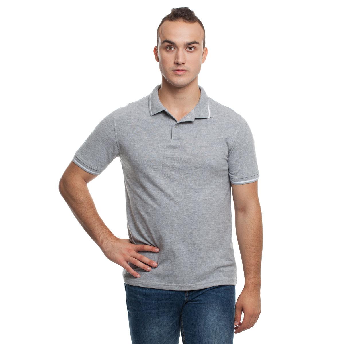 Рубашка поло Sevenext, M23 база