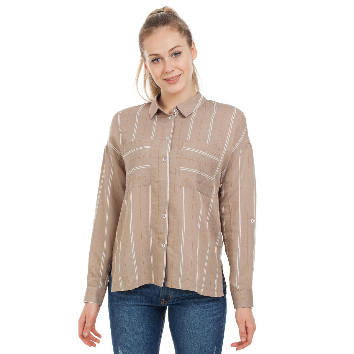 Рубашка Sevenext, MW-76