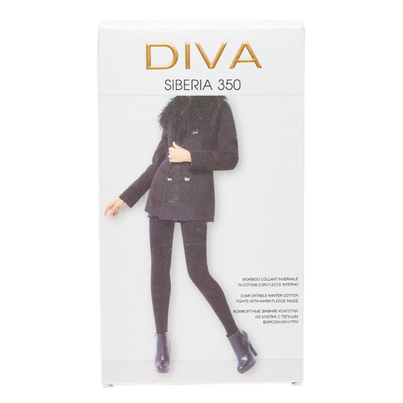 Колготки DIVA Siber, 350