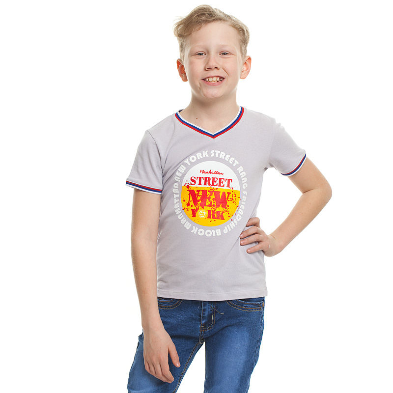 Футболка SAMO, B11019 футболка samo b11505