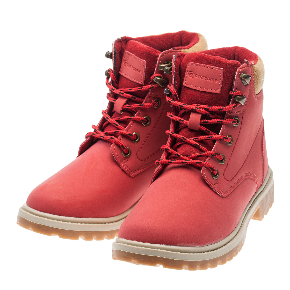 Ботинки зимние Overcome, HSL 17402
