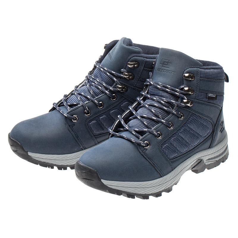 Ботинки зимние Overcome, HSL17021-2 кроссовки зимние overcome hsl17020 2