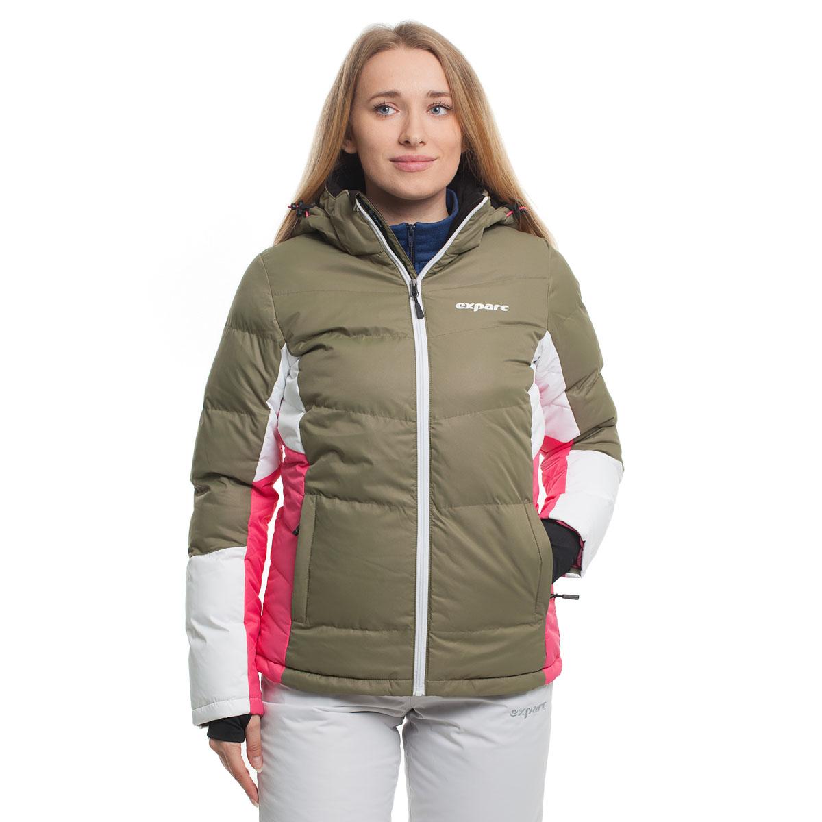 Куртка горнолыжная Exparc, DH21221