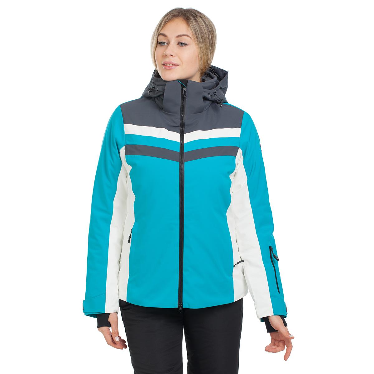 Куртка горнолыжная WHS ROMA, 550070