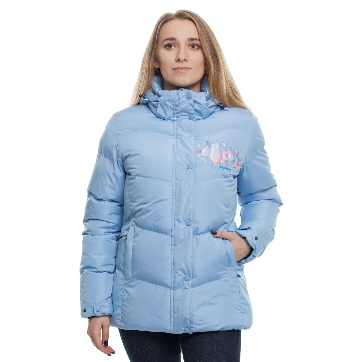 Куртка утепленная Exparc, DH-21014 куртка утепленная exparc dh 21015