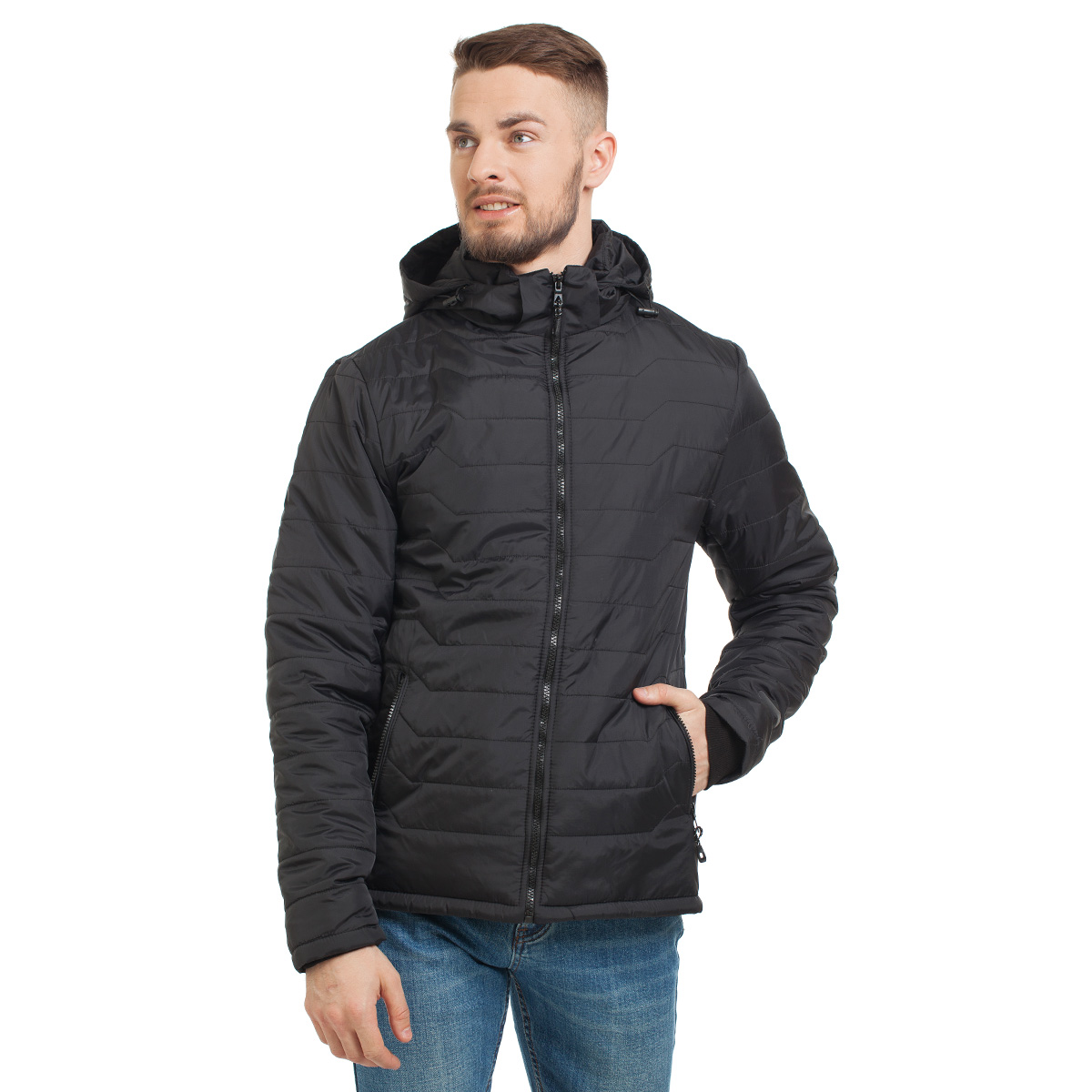 Куртка демисезонная Overcome, K-0054
