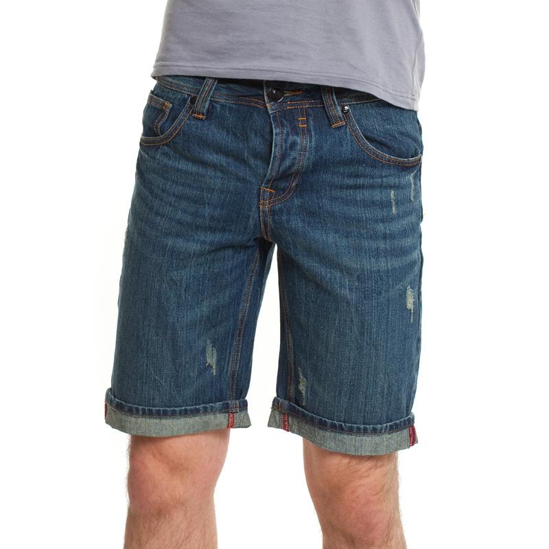 Шорты джинсовые Sevenext, BD04 шорты sevenext g 28003