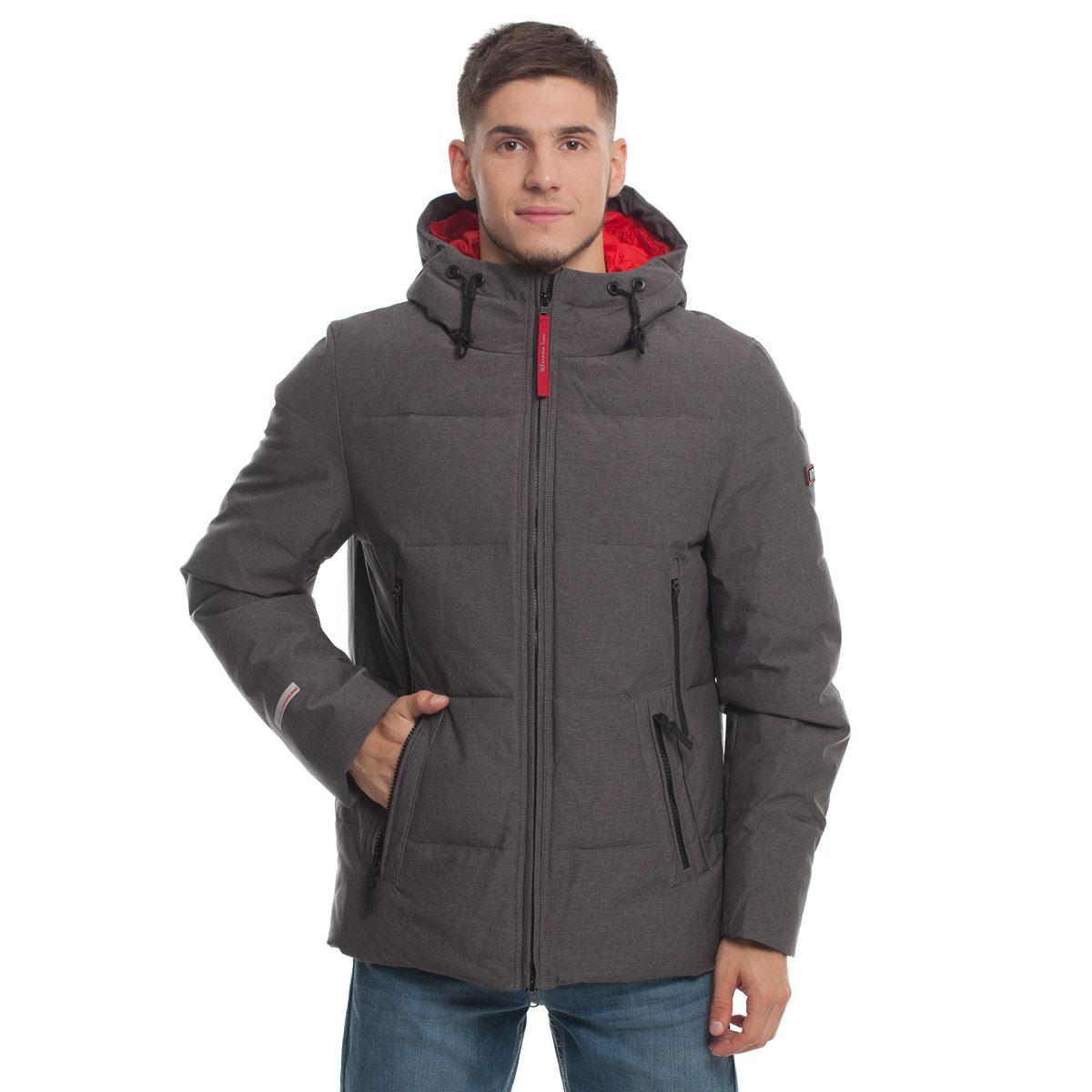 Куртка утепленная WHS ROMA, 719337