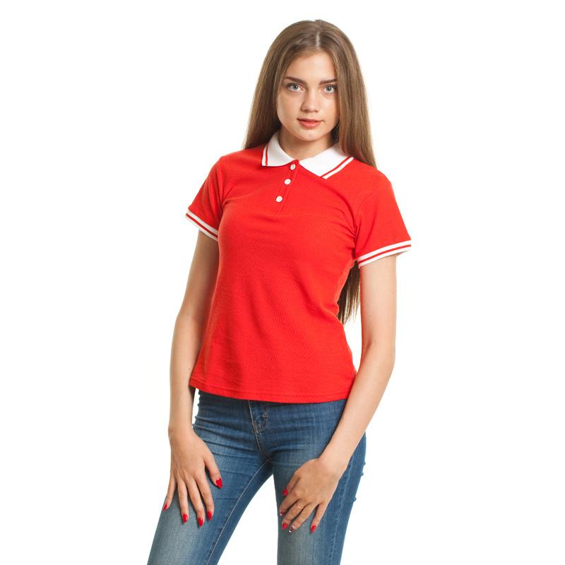 """Рубашка поло """"Sevenext"""", basic база"""