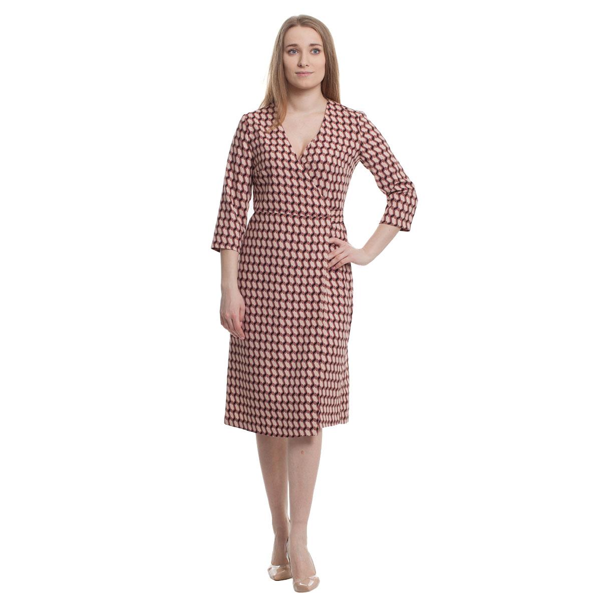 Платье Sevenext, EMS 074