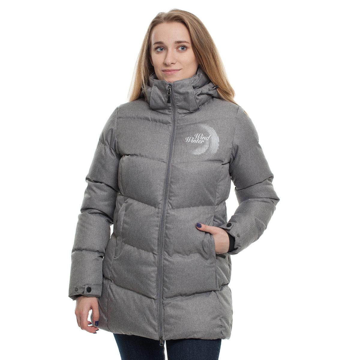 Куртка утепленная Exparc, DH-21015 куртка утепленная exparc dh 21015