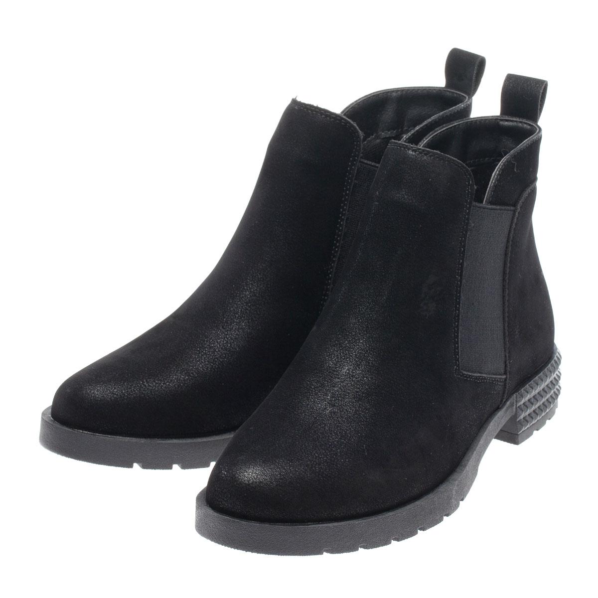 Ботинки демисезонные FERTO, D18-6197A-3