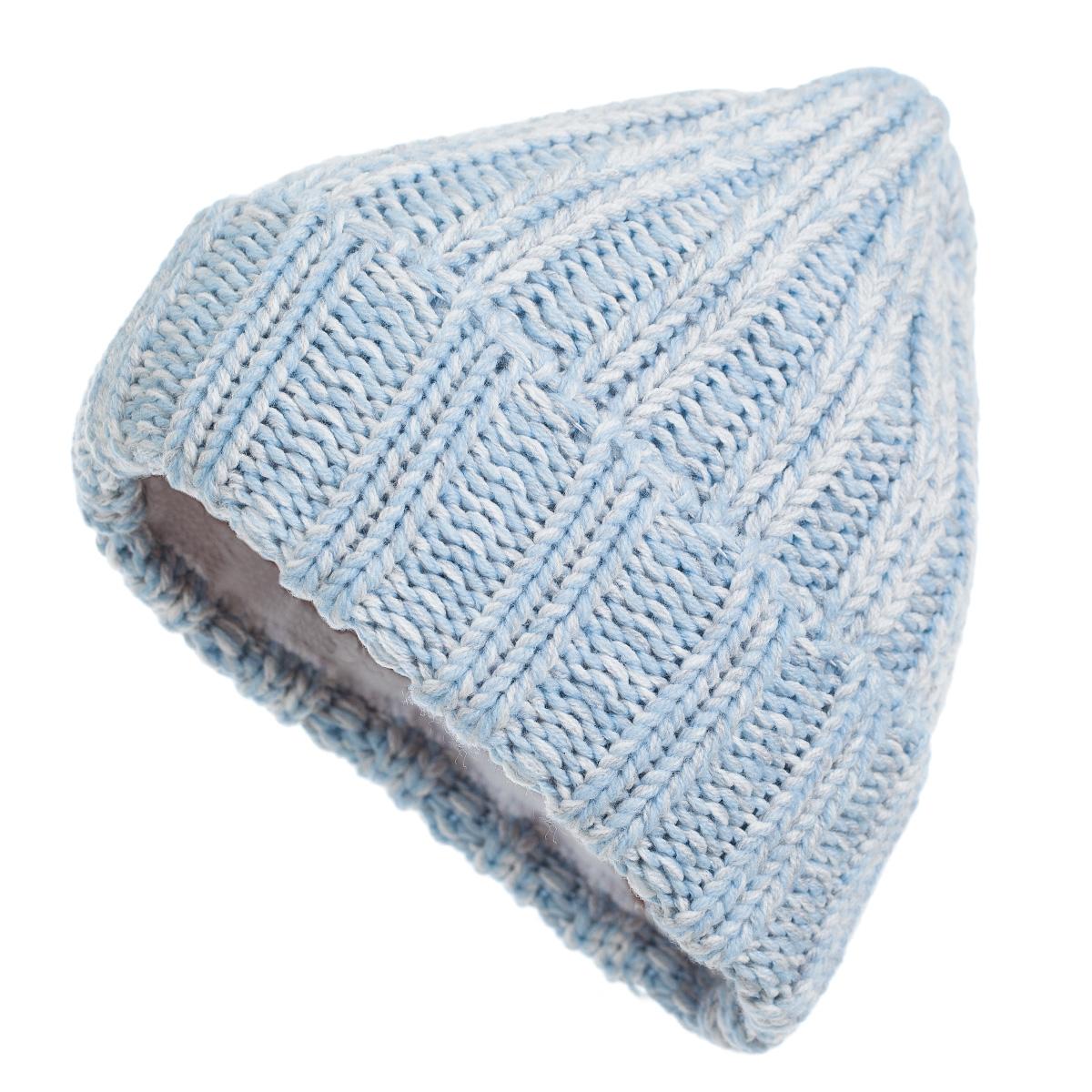 Шапка Marhatter, 10722/2 шапка мужская marhatter цвет серый размер 57 59 mmh6469 2