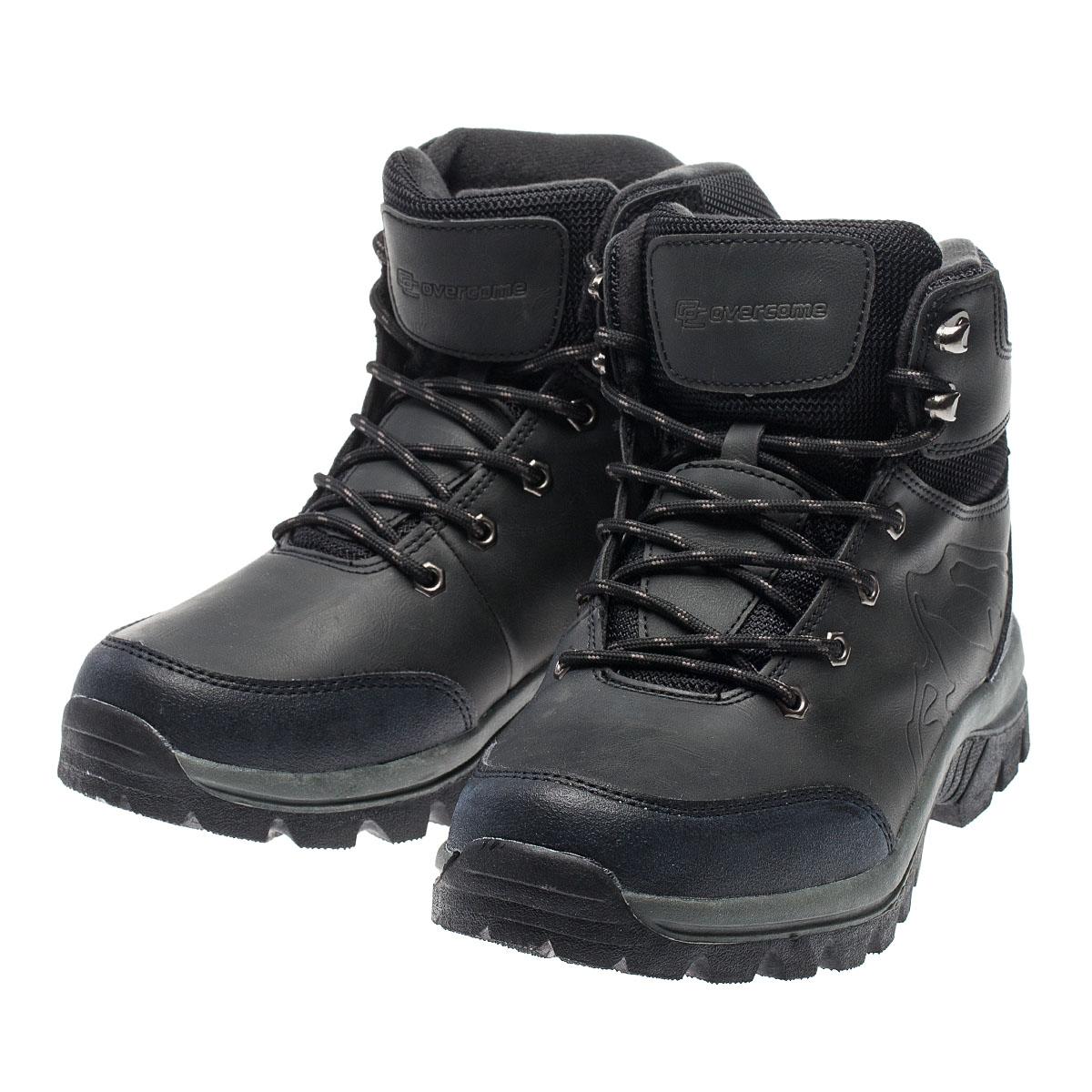 Ботинки зимние Overcome, HSM 18731