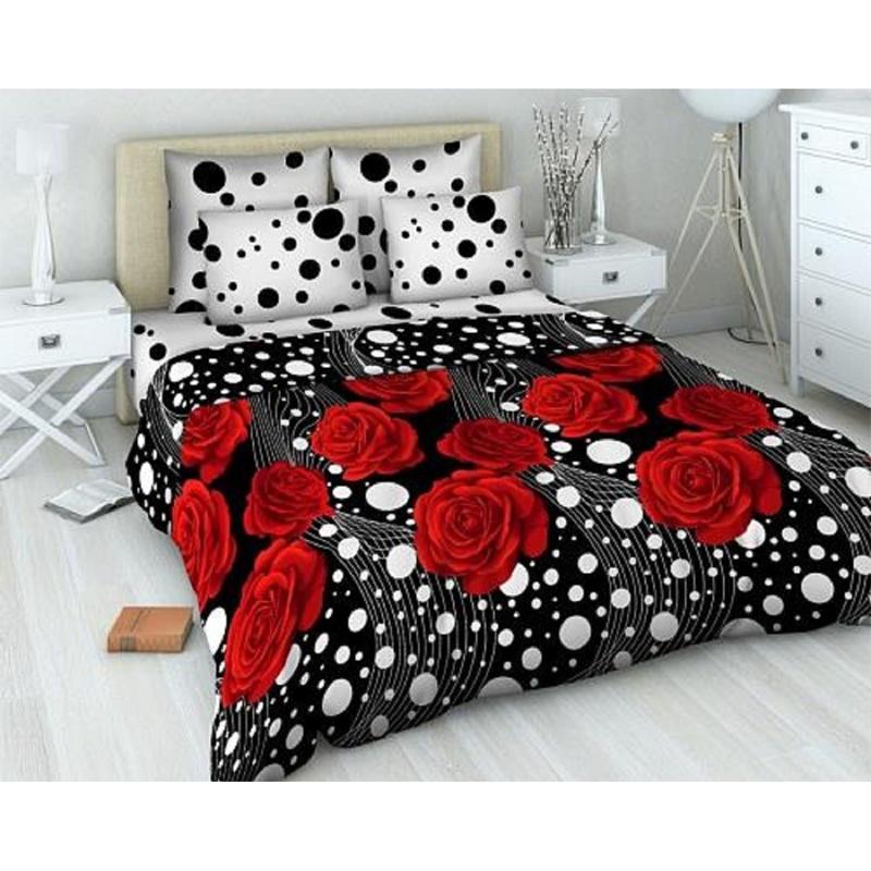 2 спальное постельное белье, 3592/1 УС постельное белье snurk фламенко 1 5 спальное