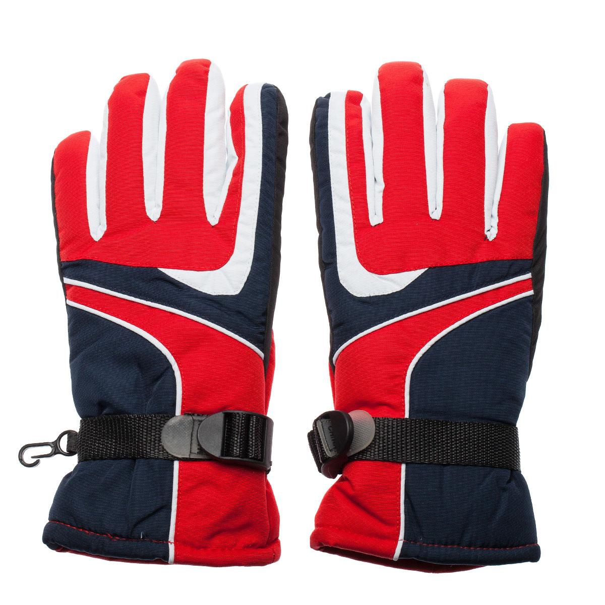 Перчатки горнолыжные Luckyloong, 37914-4