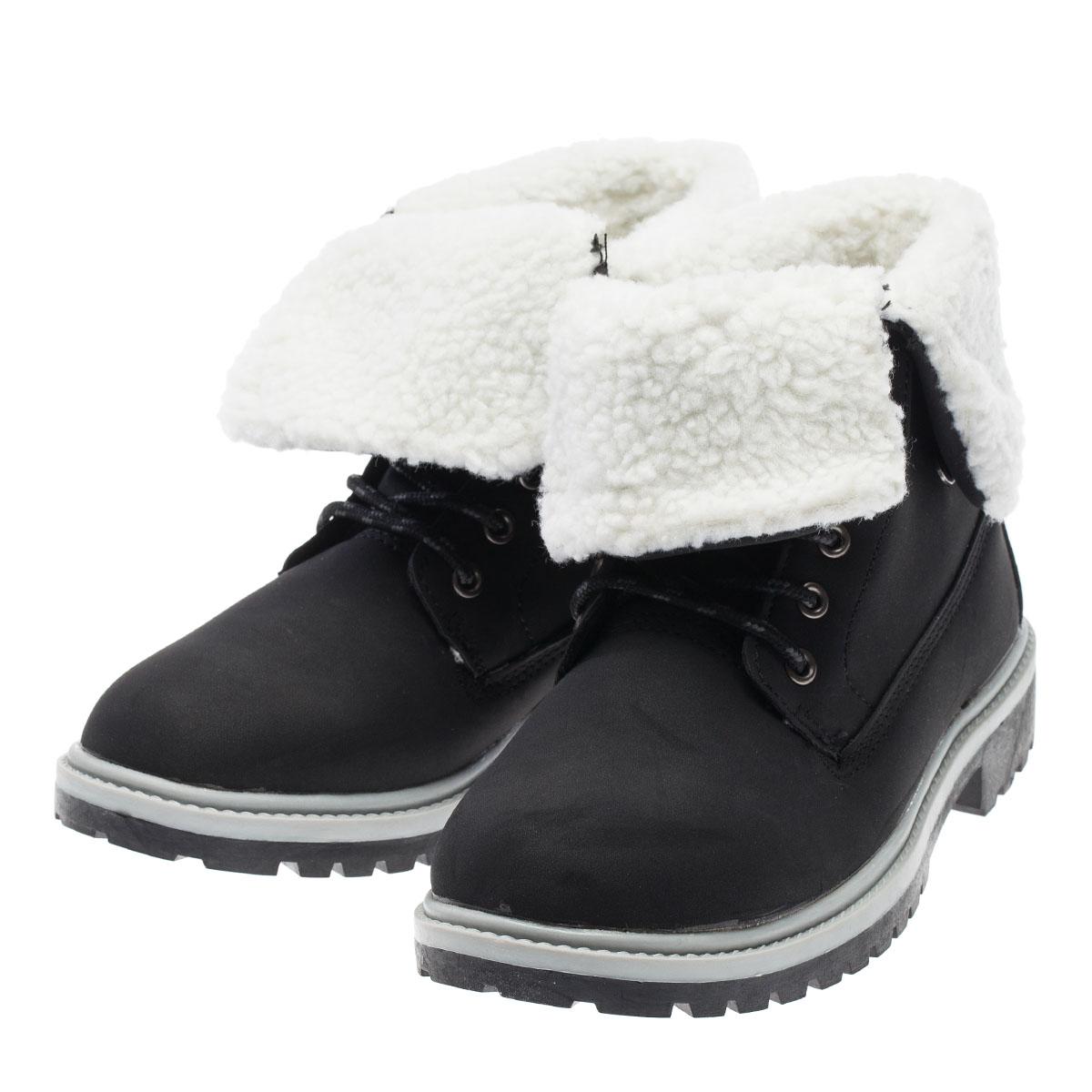 Ботинки зимние Overcome, HSL 17403