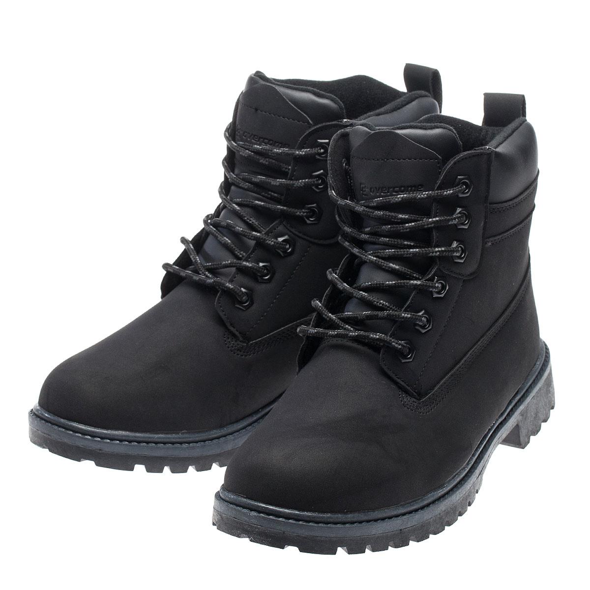Ботинки зимние Overcome, HSM 18730 кроссовки зимние overcome hsl17019 2