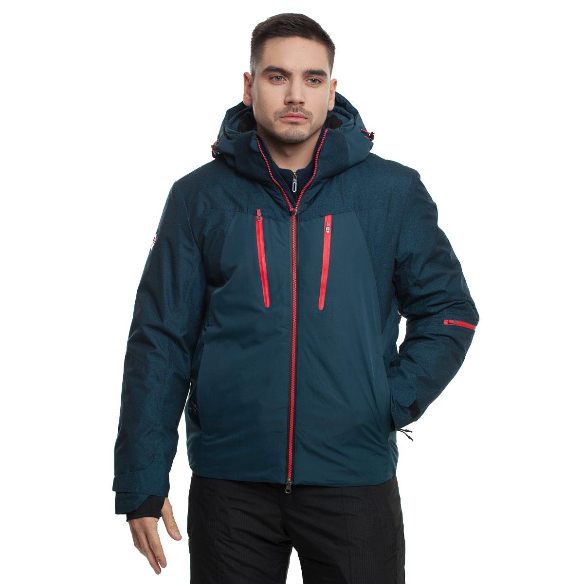 Куртка горнолыжная WHS ROMA, 568013