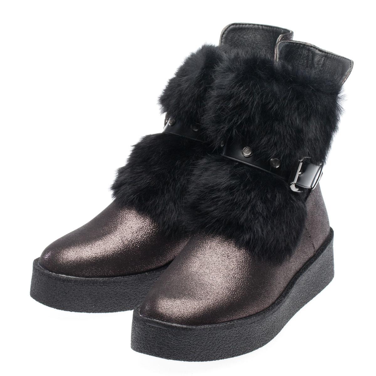 Ботинки зимние FERTO, SL58-8