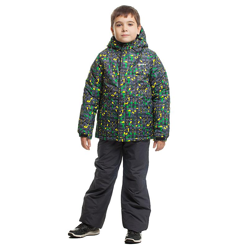 Куртка утепленная Exparc, DH-20293A/2 куртка утепленная exparc dh 21015