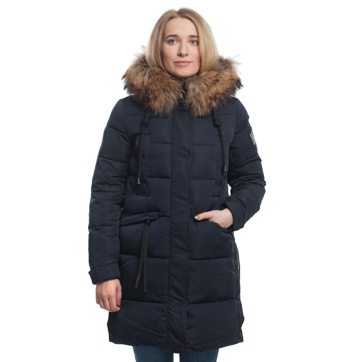 Куртка утепленная Sevenext, SCW-GW563-CR