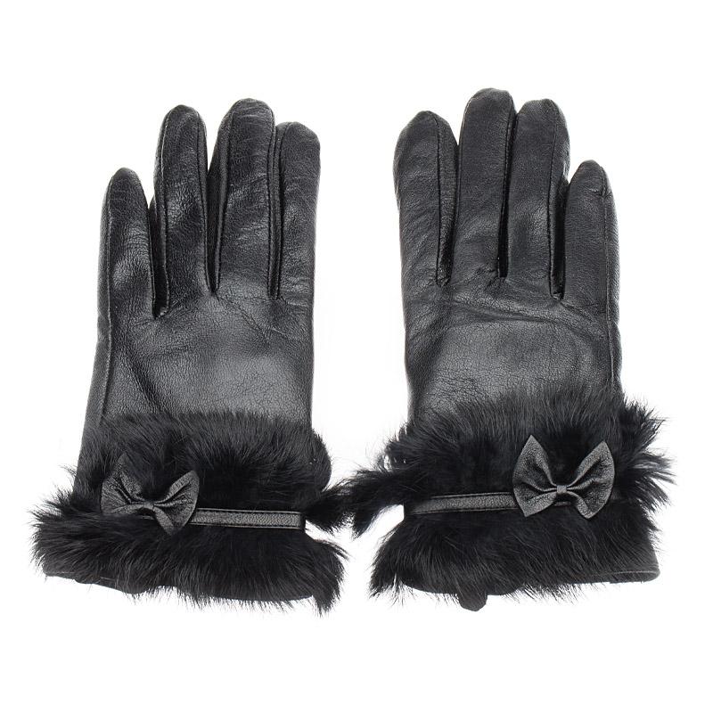 цена на Перчатки кожаные Sevenext, 37745-47