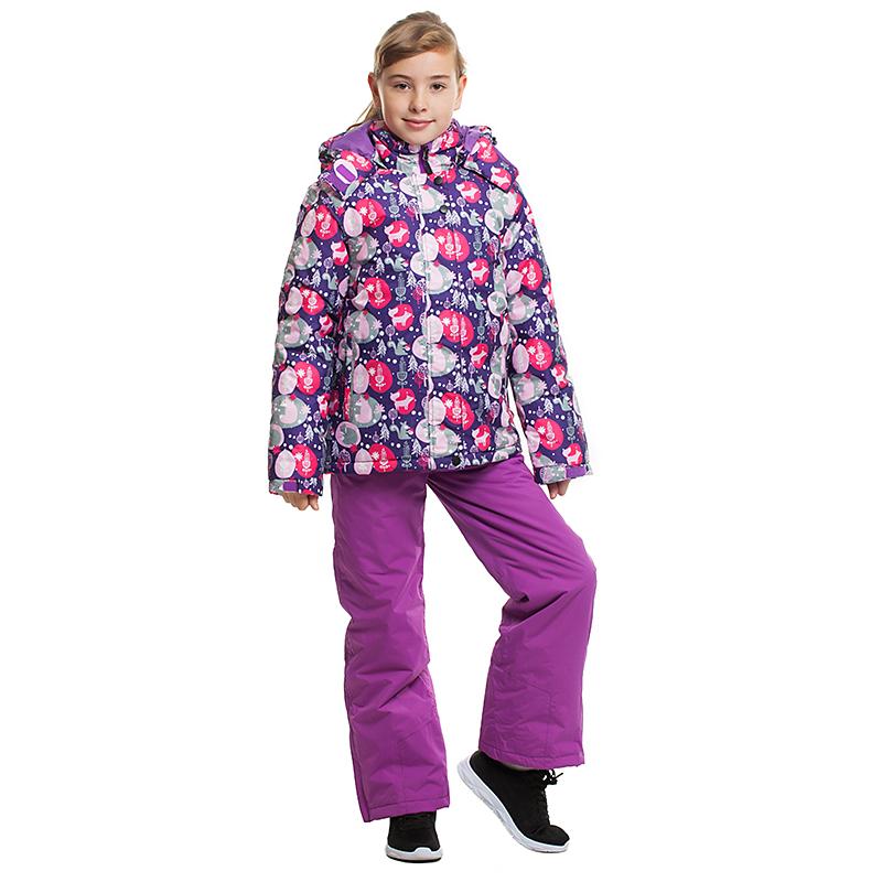 Куртка утепленная Exparc, DH20232A/4 куртка утепленная exparc dh 21015