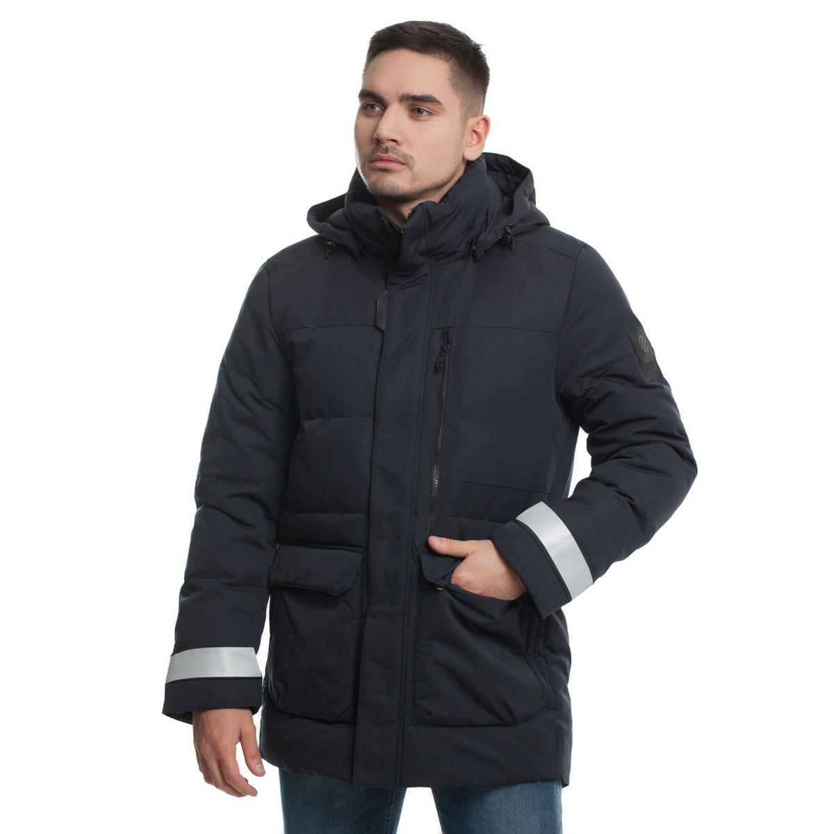 Куртка утепленная WHS ROMA, 768311