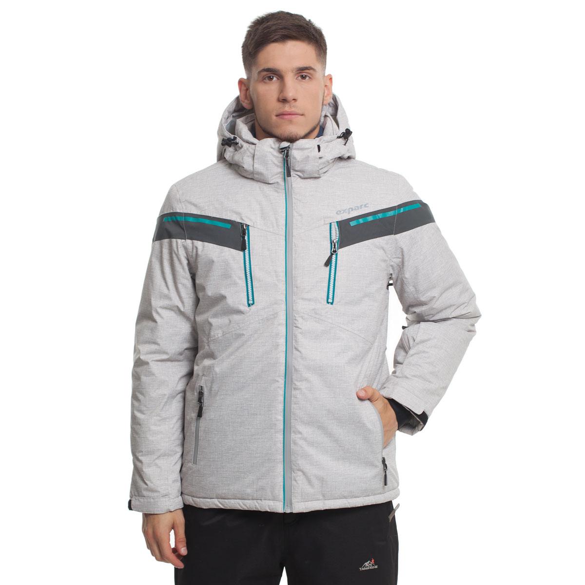 Куртка горнолыжная Exparc, DH-21226