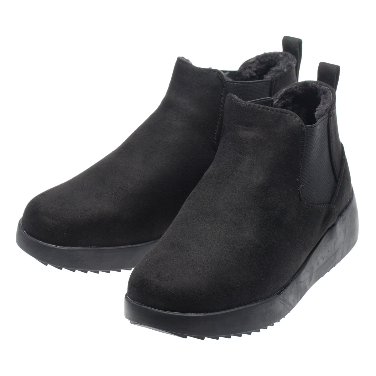 Ботинки зимние FERTO, BT-1069